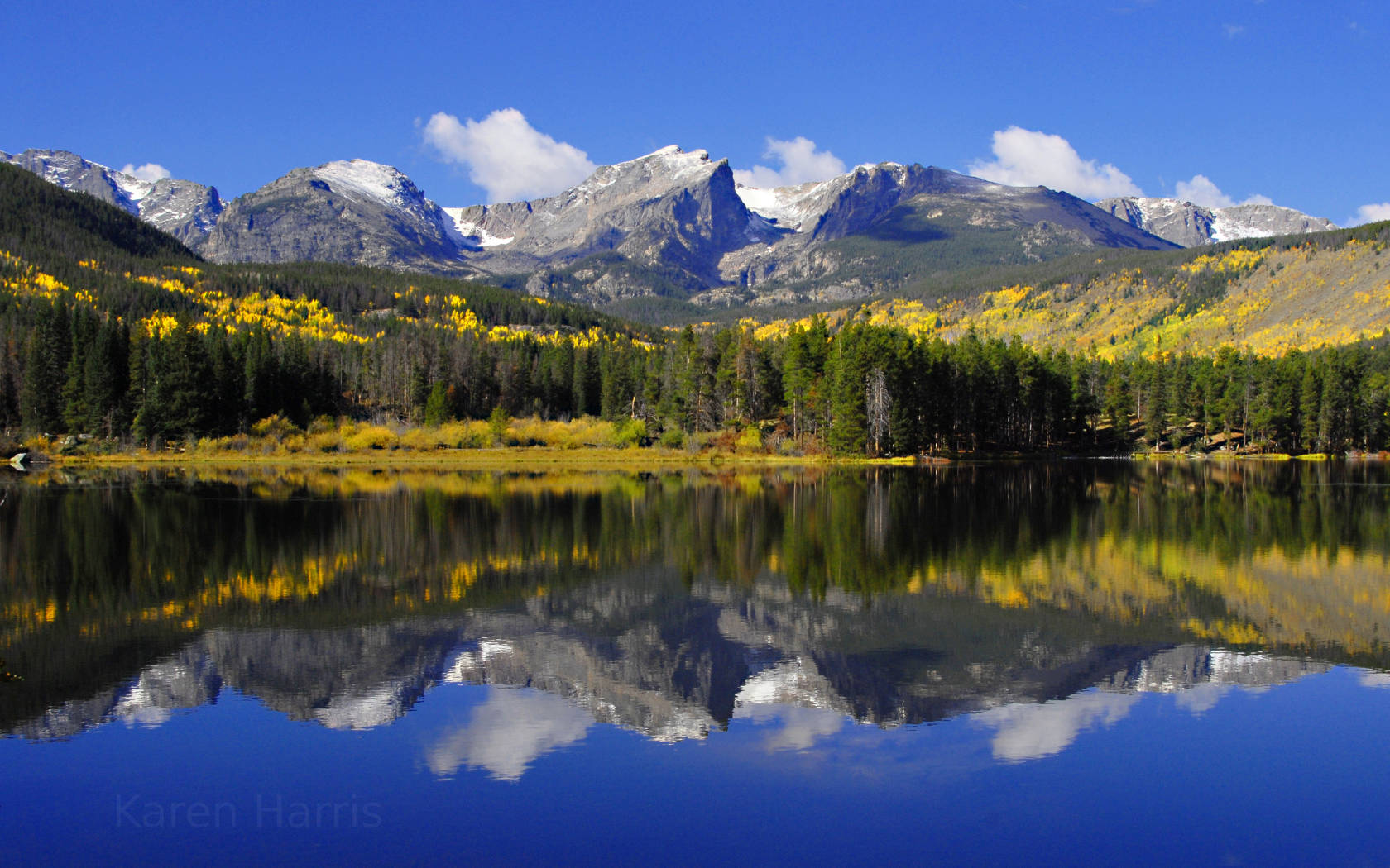 Fall In Colorado Wallpaper Other Sizes 1280x800 1680x1050 Full