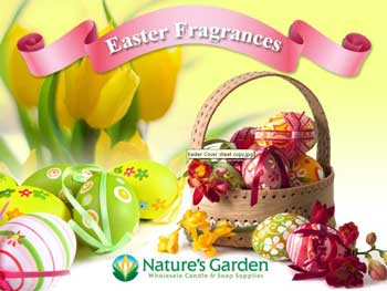Easter Fragrance Oils