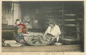 Worm Farming in the past.