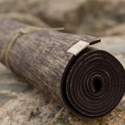 Yogamatta ECOfriend svartbrun