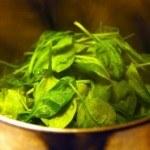 Brécol y Espinacas, dos Alimentos muy Saludables