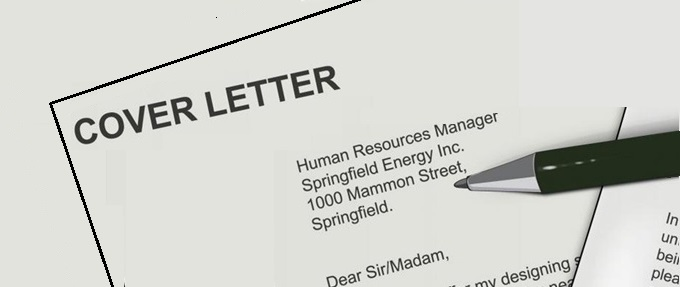 Importance of Writing a Cover Letter for Job -