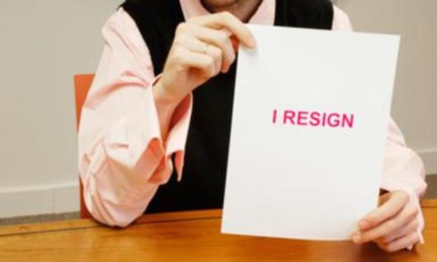 Resignation Format Resignation Letter Format Resignation Email