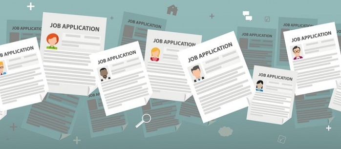 How to Write Job Application Email Sample and Format - Naukrigulf