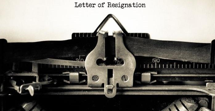 Resignation Letter Samples Formal Resignation Letter Samples