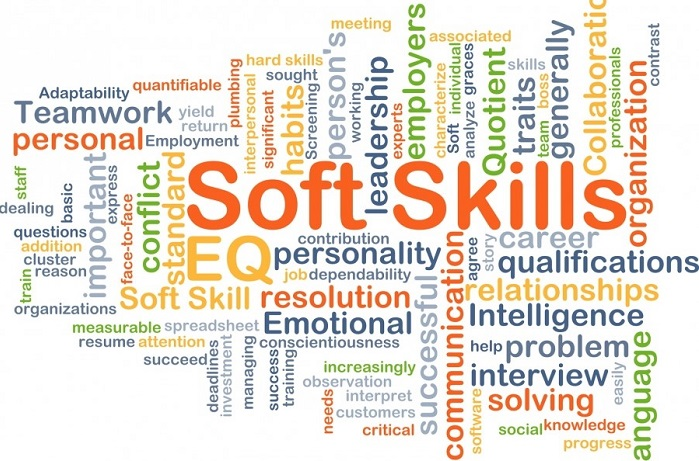 How Important Are Soft Skills In The Workplace? - Naukrigulf