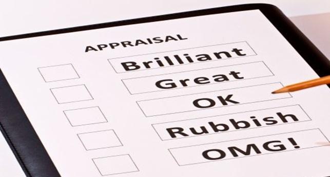 Performance Appraisal \u2013 Review Employee Performance - NaukrigulfCom