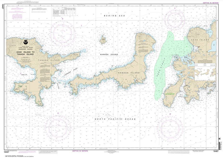 NOAA Archives - Nautical Charts
