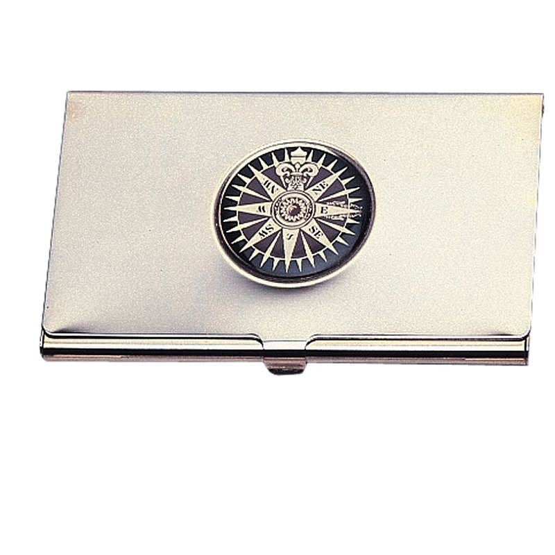 Business Card Holders at Nauticalia - Shop Online
