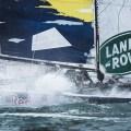Extreme Sailing Series : McMillan déjà dans le jeu au premier jour de l'Act 7 à Istanbul