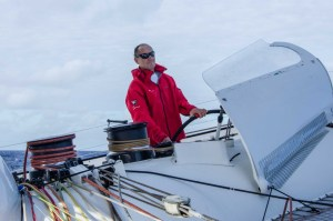 Jules Verne Trophy: The whims of St. Helena