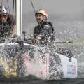 Extreme Sailing Series : Victoire éclatante à domicile pour Oman Air