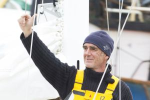 The Transat Bakerly : c'est parti!