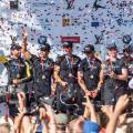 ACWS : La Coupe enflamme Toulon