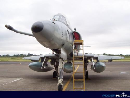 AF-1A DCTA
