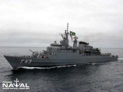 Fragata Liberal (F-43)