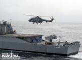 AH-11A Super Lynx N-4009