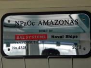placa_bae_NaPaOc_Amazonas