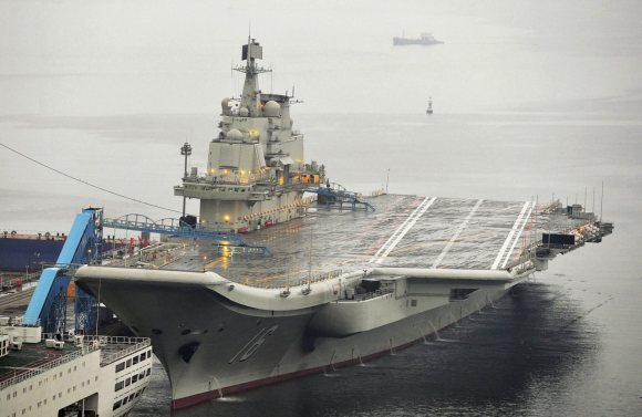 liaoning 2