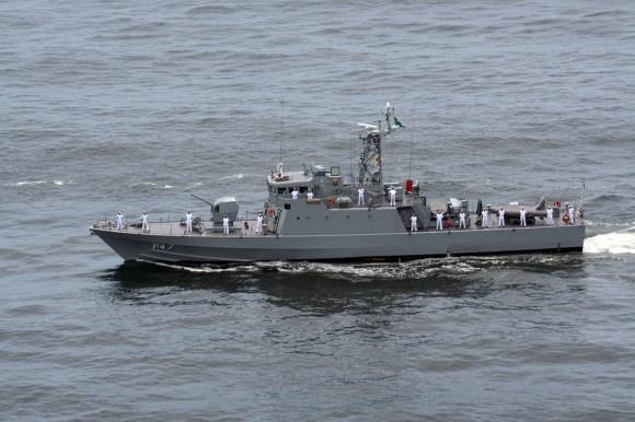 P47 - Poder Naval