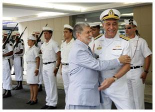 100 Anos da Escola de Guerra Naval