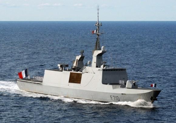 La Fayette - 1