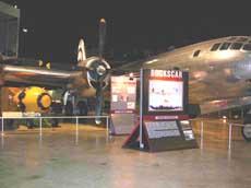 Bockscar USAF Museum