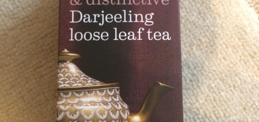 ウェイトローズのイギリス 紅茶 飲み比べ