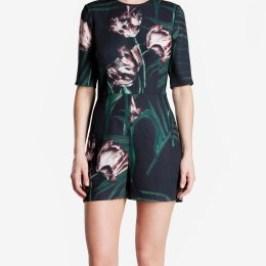 ロンドン発ファッションブランド Ted Baker
