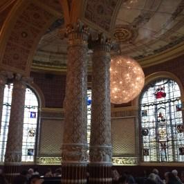 ロンドン観光のオススメ V&A博物館