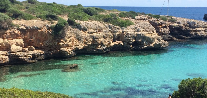 地中海の楽園 マヨルカ島旅行記2015