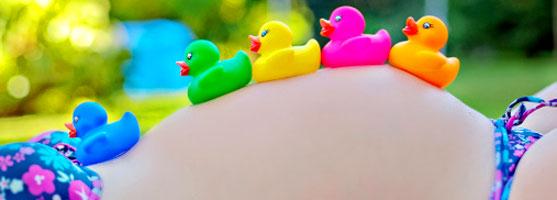 イギリスでの妊娠、出産について(病院のシステム・栄養指導等)