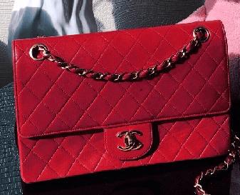 シャネルのヴィンテージの魅力~20年後も使いたいバッグ
