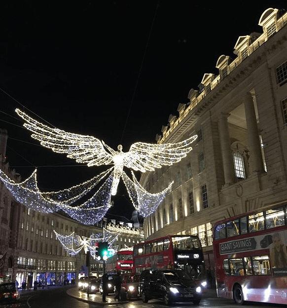 イギリス流のクリスマスの過ごし方