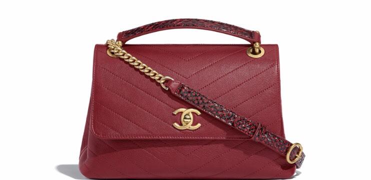 今年の春のバッグどれを買おうかな?ルイヴィトンとシャネル