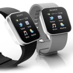 Sony SmartWatch, tu reloj ahora es inteligente