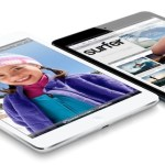 La iPad Mini es una realidad