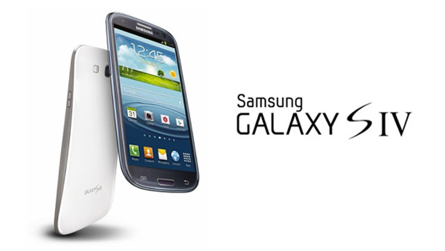 El Samsung Galaxy S4 lleg con algunas sorpresas