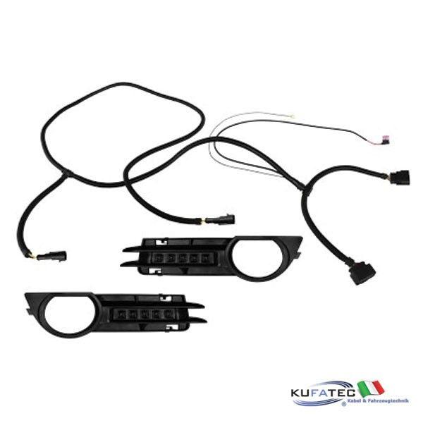 audi lights kit