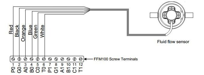 marine wiring diagram accessory