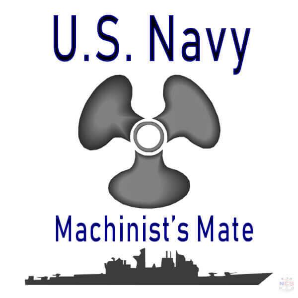 Navy Machinist\u0027s Mate Rating