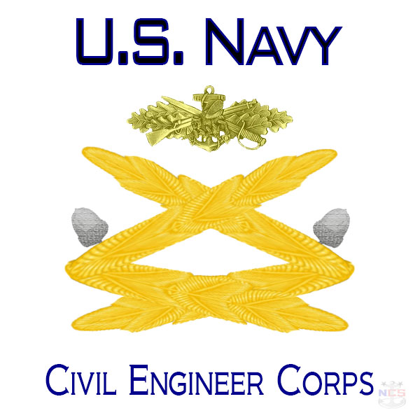 Navy Civil Engineer Corps Officer Requirements