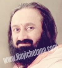 Sri Sri Ravi Shankar श्री श्री रवि शंकर
