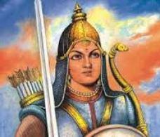 Rani Durgavati Maharani Durgavati