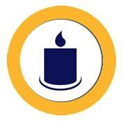 Nazareth Secret Candles Let Your Light Shine