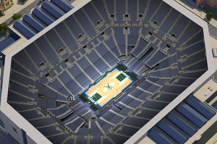 milwaukee bucks seating chart - Heartimpulsar