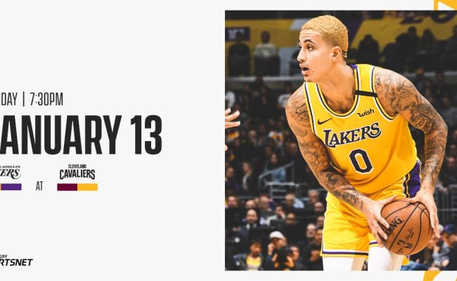 Lakers At Cavaliers 3 Things To Know 1 13 20 Los