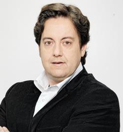 Antoni Daimiel Canal Plus