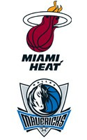 Finales NBA 2011 Dallas Mavericks vs Miami Heat