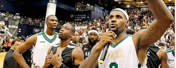 All-Star-Florida-LeBron-Wade